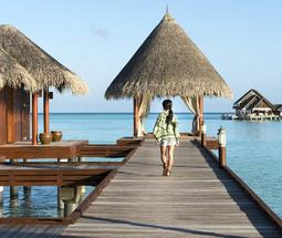 Мальдивы: Anantara Dhigu Resort & SPA 5*