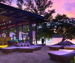 о.Лангкави - The Andaman A Luxury Collection Resort Langkawi 5*