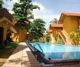 Аюрведа в Muthumuni Ayurveda Beach Resort 3*