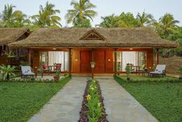 Sitaram Beach Retreat 4*
